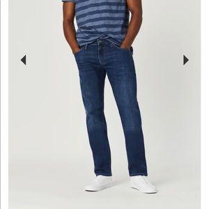 🆕 NWT Mavi Marcus Slim Straight Leg Jean
